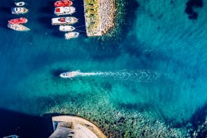 دوبروفنيك ، كرواتيا